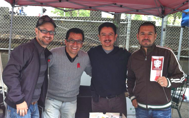 Centre-for-Spanish-Speaking-Peoples-AIDS-Program